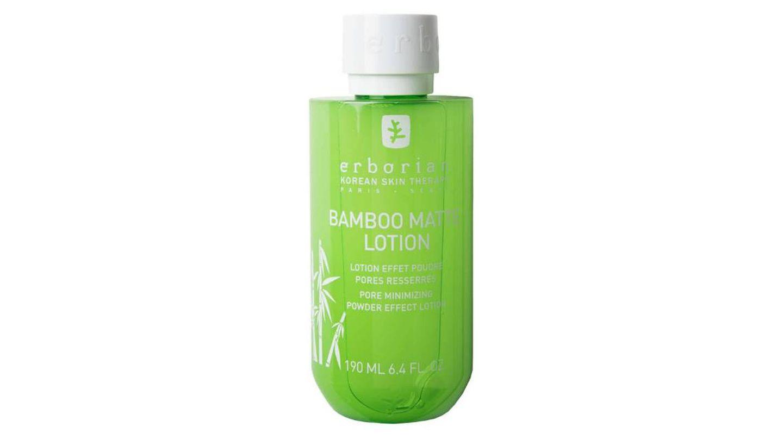 Bamboo Mate Lotion de Erborian.