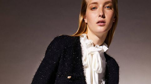 Así es la falda y chaqueta de Sfera que han fichado chicas de todas las edades para derrochar glamour