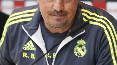 Benítez: No le dije a Bale que jugase por la izquierda; él y Cristiano tienen libertad