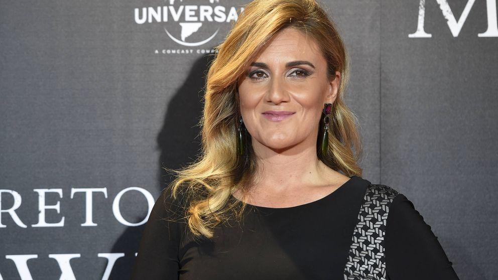 Carlota Corredera respira tranquila: seguirá al frente de 'Cámbiame'