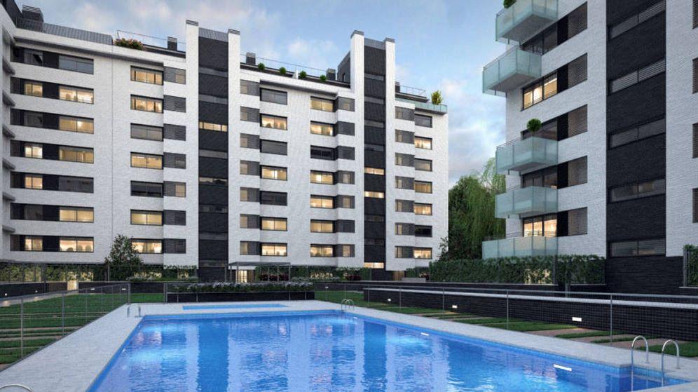 Foto: Activos de Habitat, la inmobiliaria de Bain Capital.