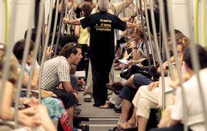 Imputan a tres directivos por el accidente del Metro de Valencia