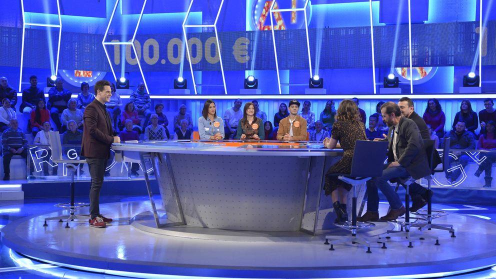 'Pasapalabra': la negociación de Tele5 con la productora ITV para salvar el concurso
