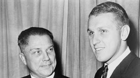 El cadáver de Jimmy Hoffa, la mafia y la pieza que faltaba en el asesinato de JFK