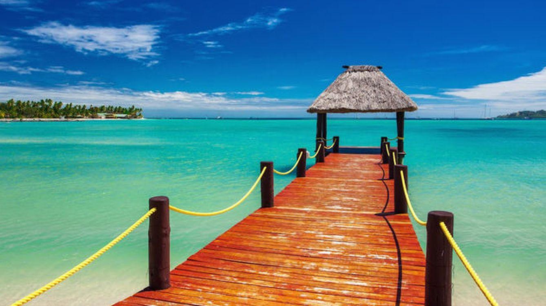 Foto: Fiyi, país insular de Oceanía, es uno de los destinos que nos promete 2016 (Foto: Lonely Planet)