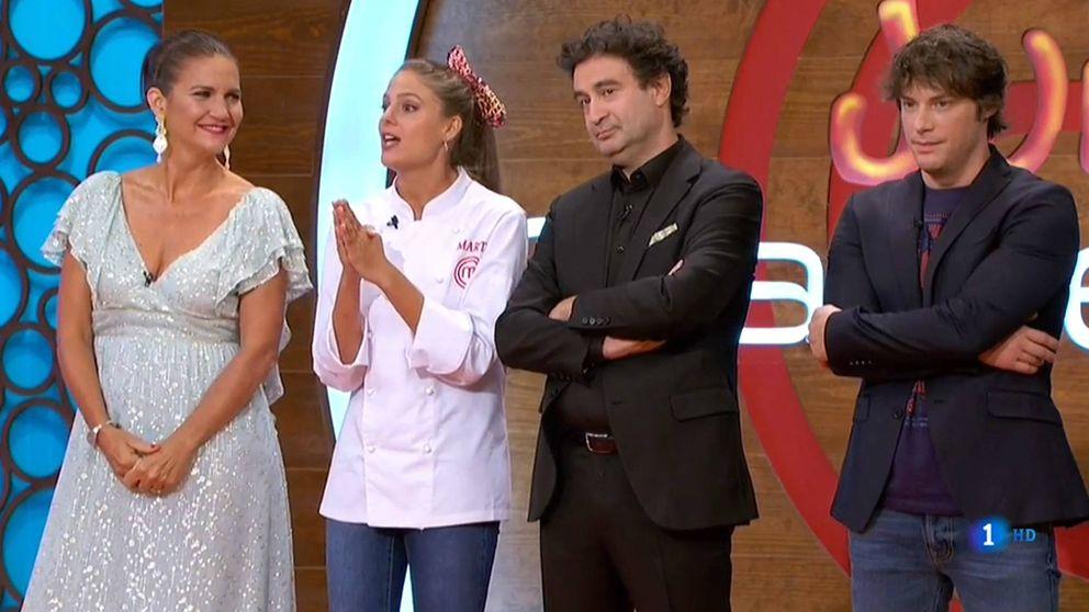 TVE, obligada a pedir perdón por culpa del azúcar en 'MasterChef Junior'