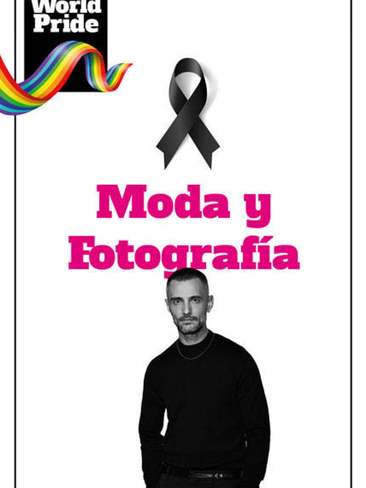 Orgullo LGTBI 2017: Moda y fotografía.