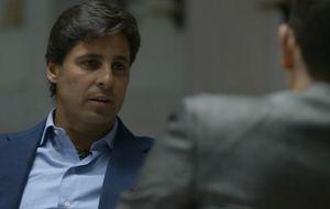 Francisco Rivera: el hijo pródigo  regresa al ruedo del corazón