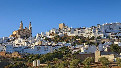 El municipio de Olvera se convierte en la Capital del Turismo Rural de España 2021