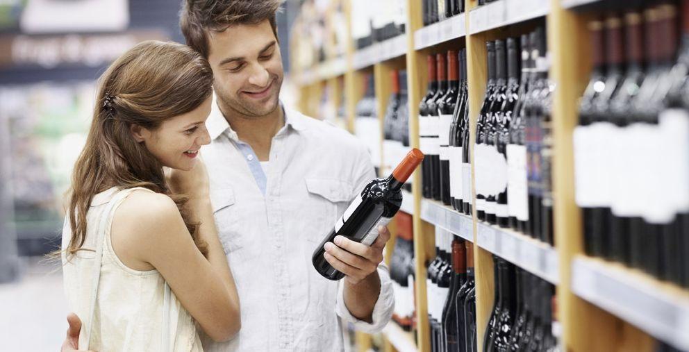 Foto: ¿Qué relación hay entre el vino y la práctica deportiva? (iStock)