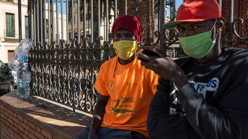 Melilla ordena el cierre perimetral de la ciudad hasta el 9 de noviembre