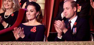 Post de Guillermo y Kate, tras los pasos de Meghan y Harry: se unen a la lista de royals televisivos