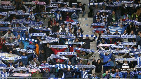 Leganés - Alavés: horario y dónde ver en TV y 'online' La Liga