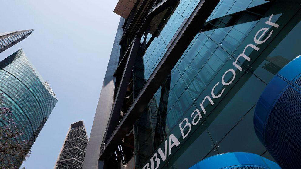 BBVA recorta el valor contable de su filial en México en 1.800 millones en 2020