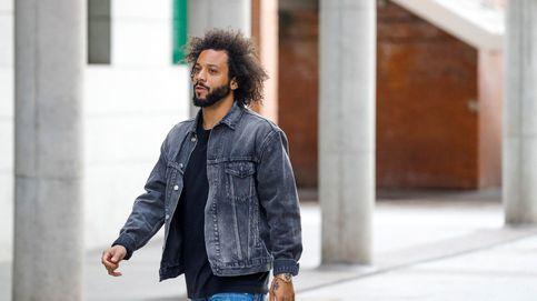 Marcelo acepta una multa de 157.000€ por conducir sin puntos y exceso de velocidad