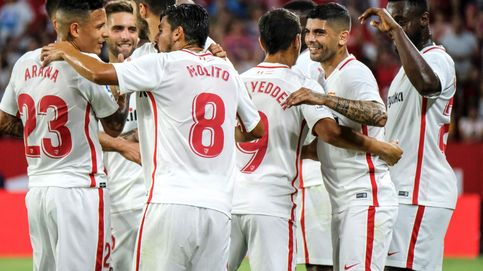 La debilidad de este Barcelona: por dónde puede meter mano el Sevilla