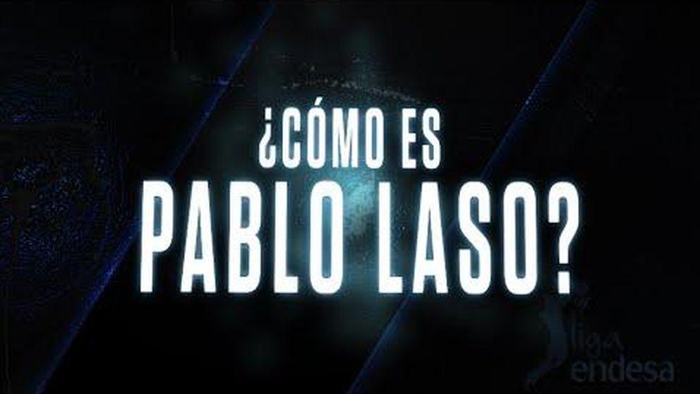 ¿Cómo es Pablo Laso?