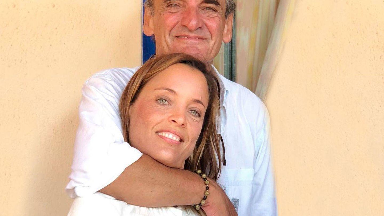 Mario Conde y su hija Alejandra. (IG)
