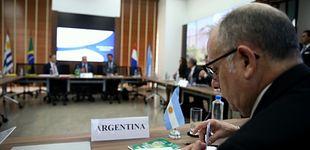 Post de Mercosur suspende a Venezuela de manera indefinida por violar el orden constitucional