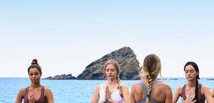 Post de Estas mallas y tops de Oysho cambiarán tu vida si haces ejercicio físico este verano