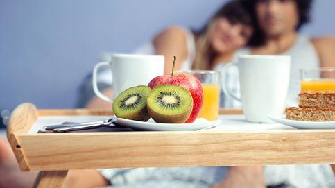 La sorprendente razón por la que no debes saltarte el desayuno