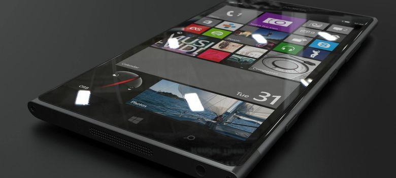 Foto: El as en la manga de Nokia: presentará un 'phablet' antes de su venta a Microsoft