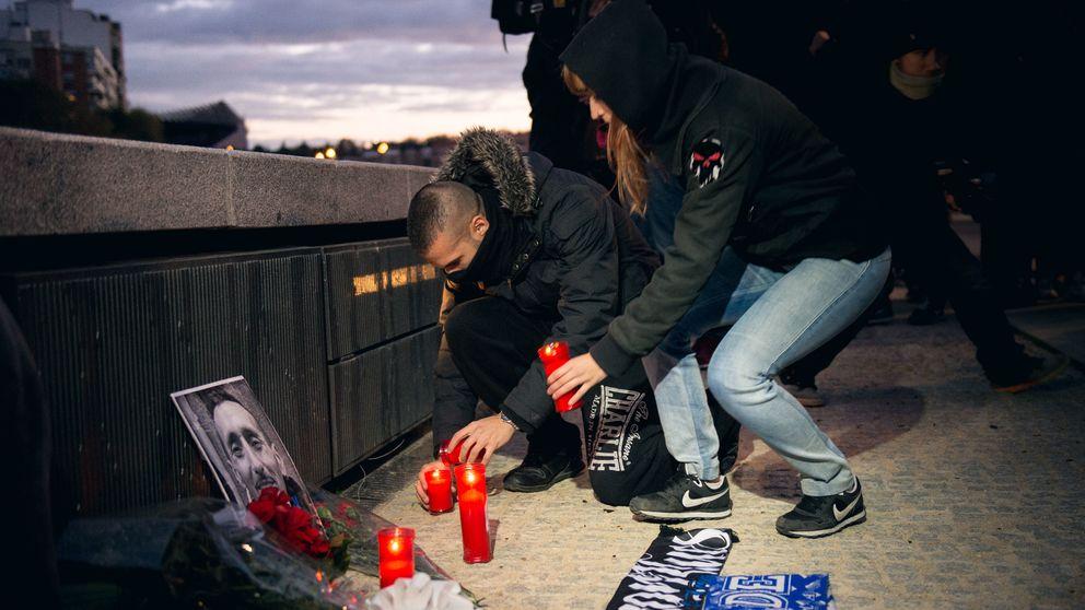 La Policía detiene a un total de 78 personas por la reyerta entre ultras