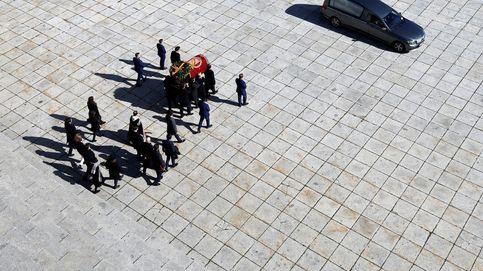 La batalla final por la exhumación de Franco: la familia ultima su recurso ante Estrasburgo