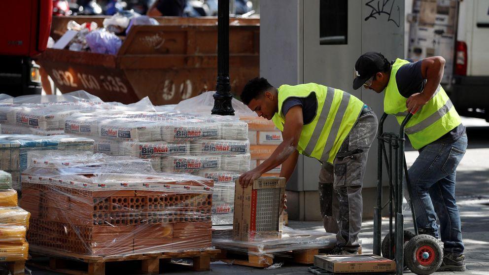 ¿El milagro español? La productividad por trabajador ya no supera a la europea