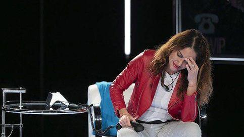 'GH VIP 6': Mónica Hoyos responde en directo a los insultos de Jorge Javier