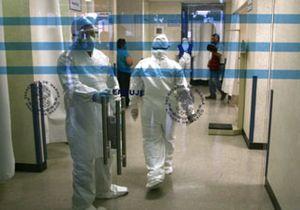 Foto: El Hospital Carlos III prepara dos plantas enteras para acoger a enfermos de gripe