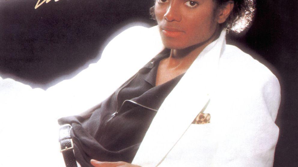 Michael Jackson contra AC/DC: Los 10 discos más vendidos de la historia