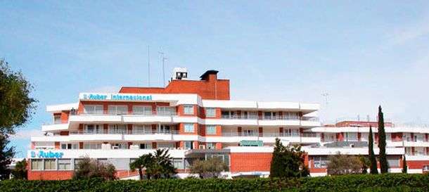 Foto: Hospital Internacional Ruber