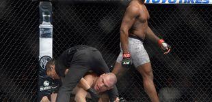 Post de UFC Phoenix: El apabullante KO de Francis Negannou a Velásquez en 26 segundos