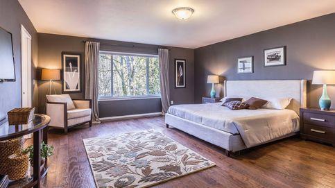 Estas 5 alfombras conseguirán que tu dormitorio parezca otro