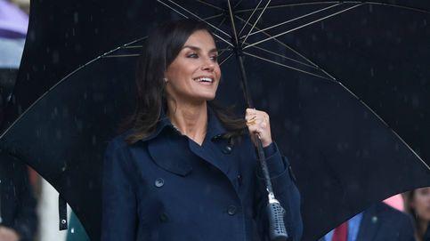 El mocasín de Massimo Dutti que triunfará los próximos meses y que la reina Letizia ya ha lucido