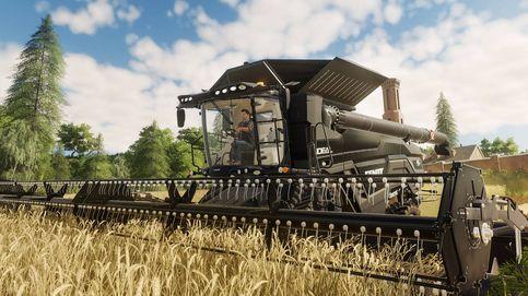 Un videojuego sobre cuidar una granja tendrá su propia liga de eSports