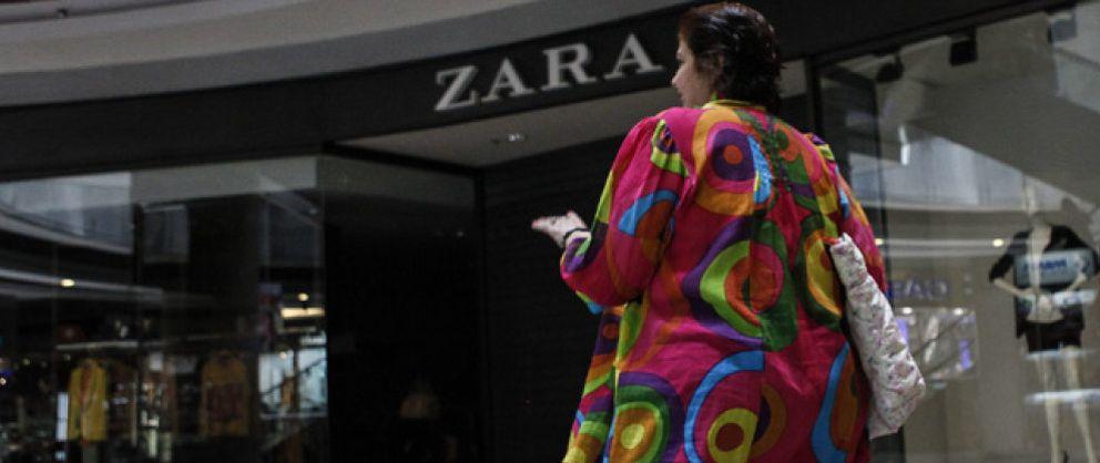 Venezuela cierra nueve tiendas de Zara durante tres días por supuesta especulación de precios
