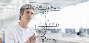 Post de Un matemático ha ganado 3 millones de dólares por su