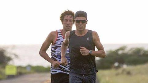 La gran obsesión de Gómez Noya desde niño o cómo reventar el Ironman de Hawái