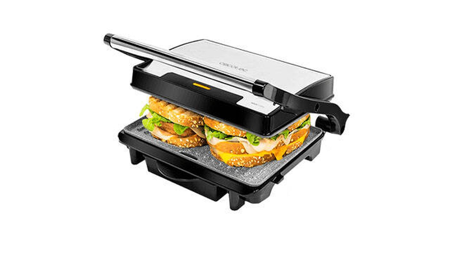 Rock'nGrill 1500 Rapid