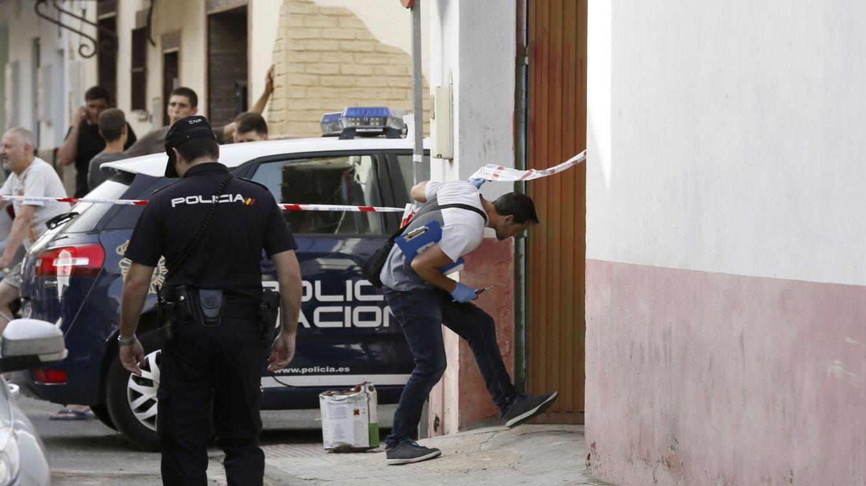 Muere apuñalada una mujer en Sevilla presuntamente a manos de su expareja