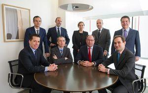 Banco Madrid ultima la entrada del fondo Sicav Selección en AllFunds