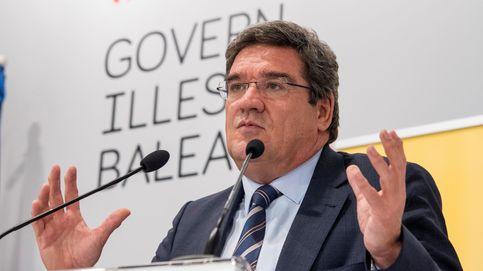 El SEPE gastó en tres meses el 60% de los 16.00o M que el Estado prestó para los ERTE