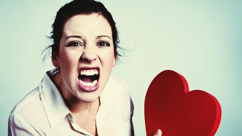 Foto: Decir una palabrota a tiempo puede ser muy beneficioso para nosotros (iStock)