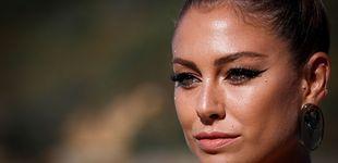 Post de Blanca Suárez tiene el maquillaje más invernal y lo querrás copiar