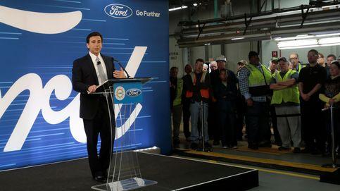 Efecto Trump: Ford cancela su inversión de 1.600 millones en México