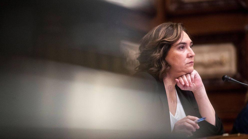 La Guardia Civil investiga ayudas de Colau y Trias al gurú internacional de Puigdemont