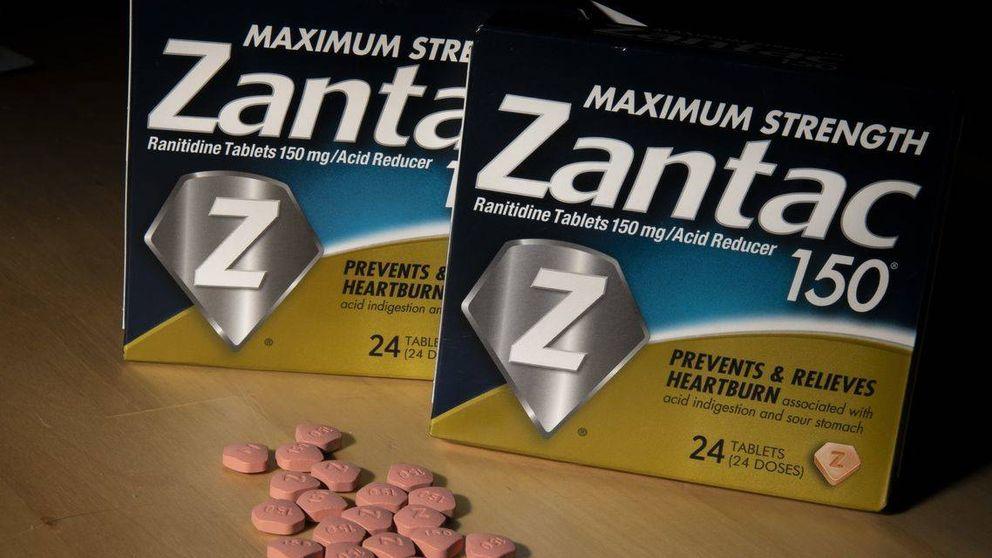 Sanidad retira 16 medicamentos con ranitidina: estos son los lotes afectados