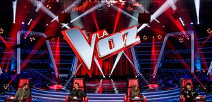 Post de 'La Voz' traspasa la pantalla: salta a la Gran Vía de Madrid con Xuso Jones